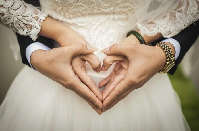 مقدمات عروسی را آماده کنید