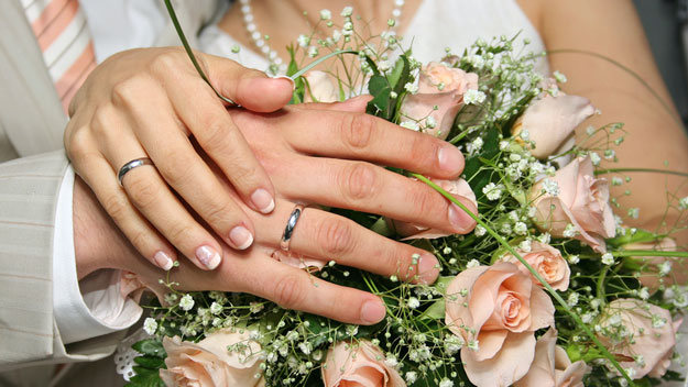 حلقه ازدواج و ویژگی های آن