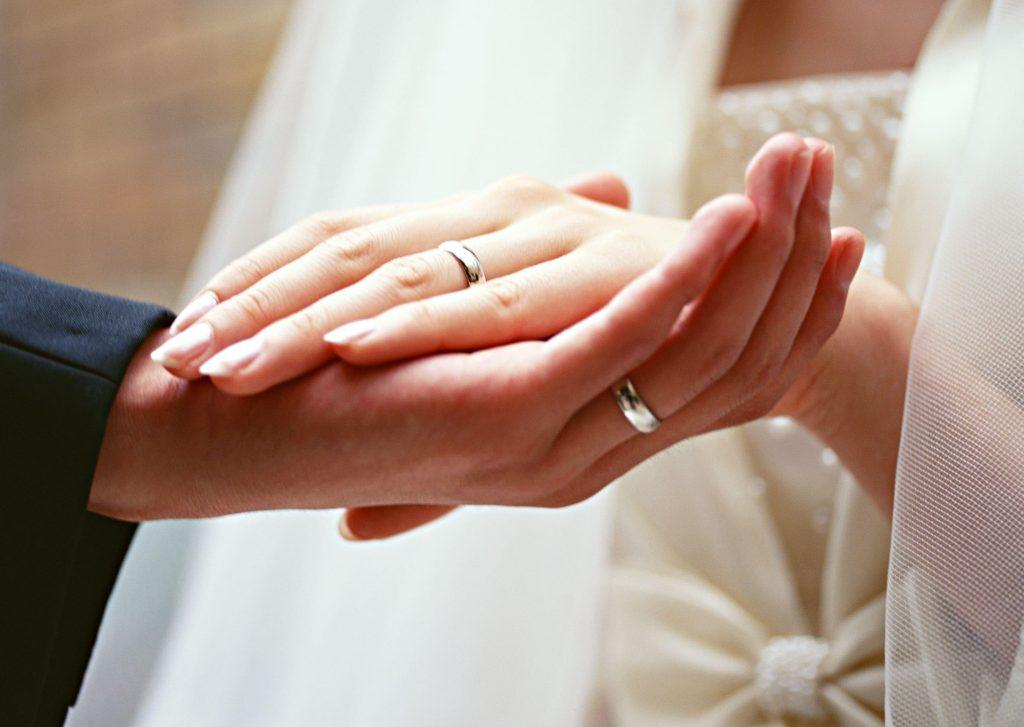 نکاتی در رابطه با حلقه ازدواج