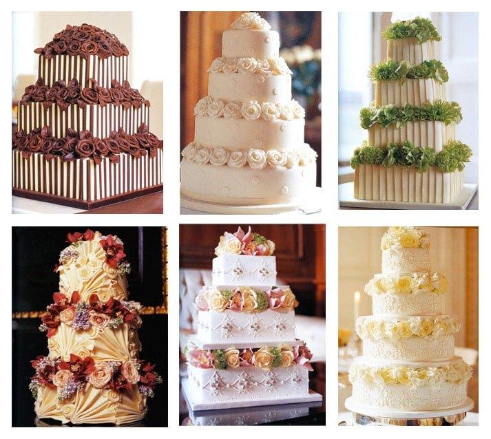 زمان انتخاب کیک