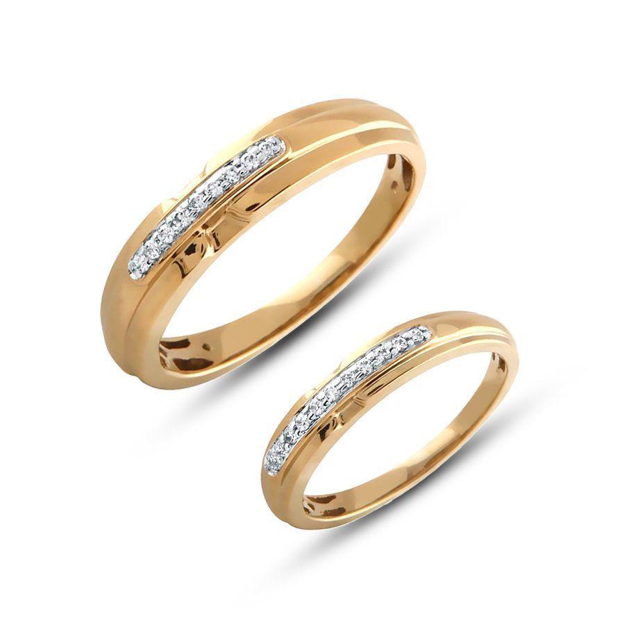 حلقه ازدواج طرح سنتی